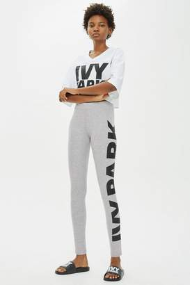 Ivy Park Oversized Logo Leggings