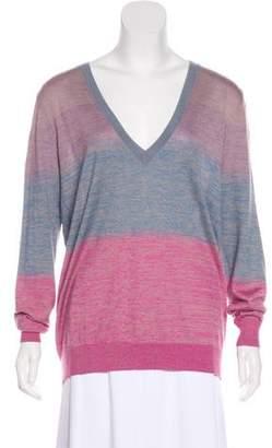 Dries Van Noten Lightweight Cashmere Sweater