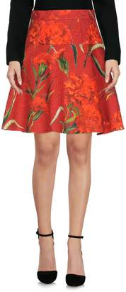 Dolce & Gabbana Knee length skirts - Item 35343108RK