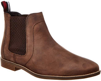 Ben Sherman Preston Leather Chukka Boot