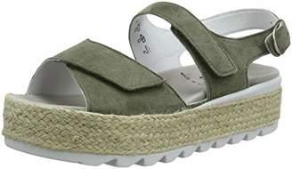 a75e6c033de Semler Women s Fanny Ankle Strap Sandals