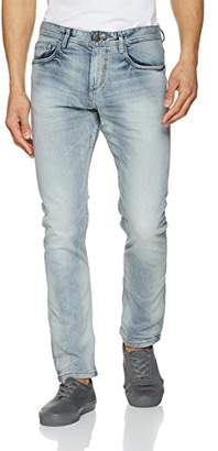 Tom Tailor Men's 5pocket Troy Slim Jeans,W32/L34 (Manufacturer Size: 32)