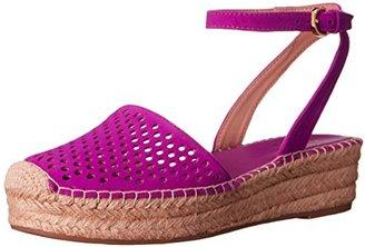 Franco Sarto Women's L-lariza2 Espadrille Wedge Sandal $44.99 thestylecure.com