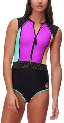 Body Glove Stand Up One-Piece Swimsuit - Women's