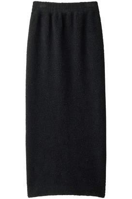 MM6 MAISON MARGIELA (エムエム6 メゾン マルジェラ) - エムエム6 メゾン マルジェラ ウールポリエステルロングスカート