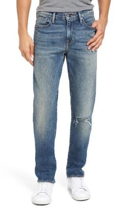 Men's Frame L'Homme Skinny Fit Jeans $235 thestylecure.com