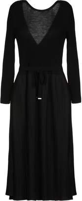 Escada Sport Knee-length dresses - Item 34886115DS