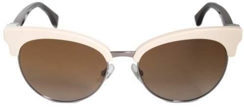 Fendi Cat Eye Sunglasses FF0229S VK6 81 56