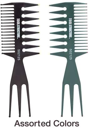 Tool Structure Super Styler Tool Comb