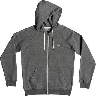 Quiksilver Everyday Full-Zip Hoodie - Men's