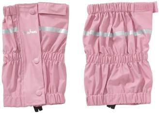 Playshoes Girl's Waterproof Kids Gaiter Leggings Rain Trousers,(Manufacturer Size:104-116 cm)