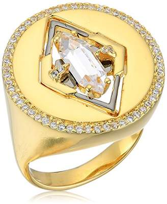 Noir Chilavrous Ring