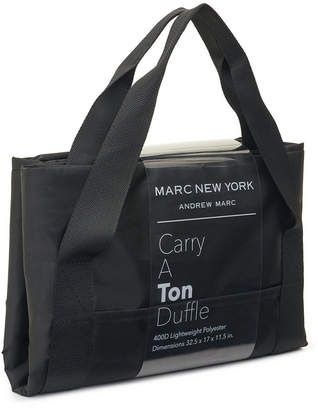Andrew Marc Carry A Ton Duffle