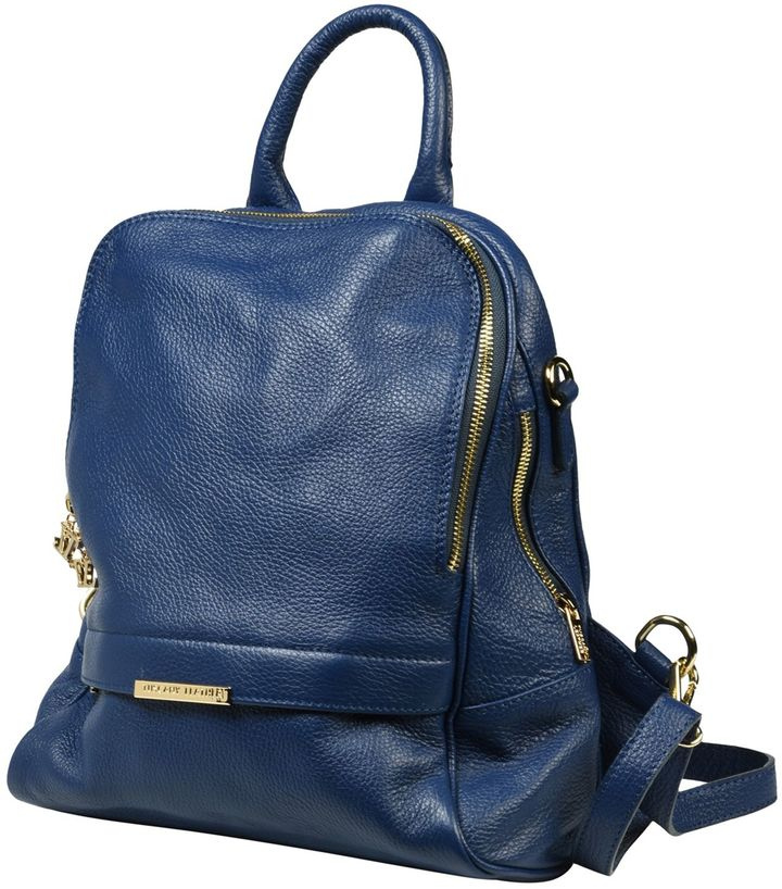 Leather Backpacks Australia | Crazy Backpacks
