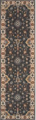 Momeni Tangier Hand-Tufted Wool Oriental Runner