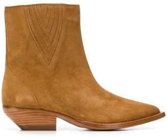 IRO Lantiago boots