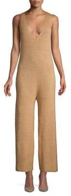Free People Warm It Up Corduroy Jumpsuit