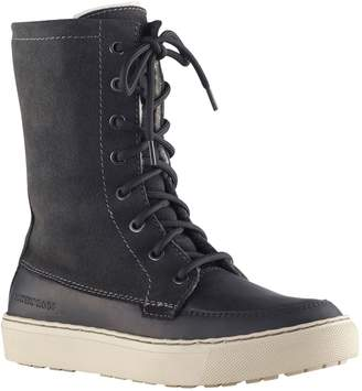 Cougar Waterproof Leather Mid-Calf Snow Boot -Donato