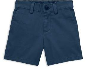 Ralph Lauren Boys' Flat-Front Twill Shorts - Baby