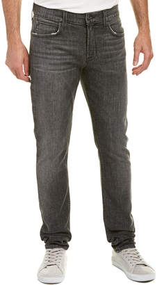 Hudson Jeans Jeans Axl Black Skinny Leg