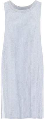 DKNY Striped Jersey Nightdress