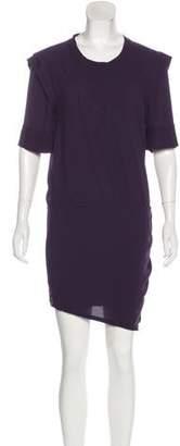 IRO Amanda Mini Dress