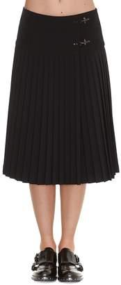 Fay Pleated Skirt