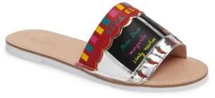 Kate Spade New York Illi Slide Sandal