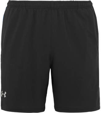 Under Armour Launch Shorts - Black