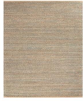 Himalaya Diagonal Weave Area Rug, 8' x 10'