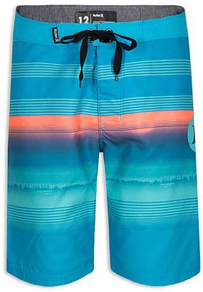 Hurley Boys' Gaviotas Boardshorts - Little Kid
