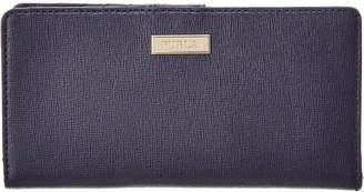 Furla Italia Large Leather Bifold Wallet