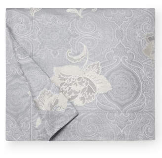 Sferra Floral Bloom Jacquard King Duvet Cover