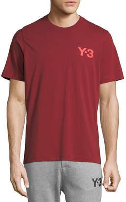 Y-3 Men's Classic Logo T-Shirt