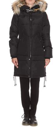 Parajumpers Long Bear Heavy Jacket