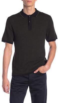 Rag & Bone Finn Knit Polo