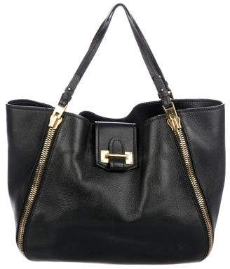 52cdcc8630 Pre-Owned at TheRealReal · Tom Ford Sedgwick Double Zip Tote