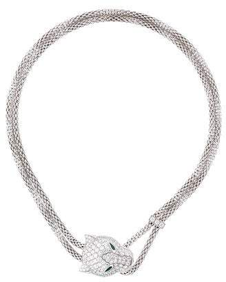 Cartier Panthère de Necklace