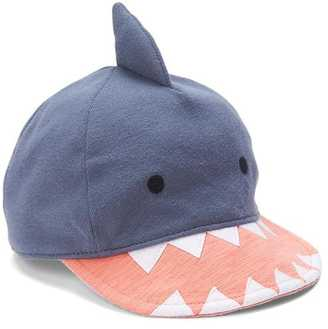 Shark baseball hat $16.95 thestylecure.com