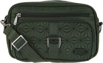 Lug Convertible RFID Crossbody and Belt Bag - Carousel 2.0