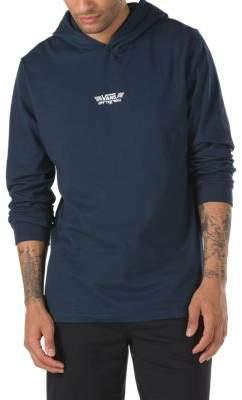 Van Doren Long Sleeve Hooded T-Shirt