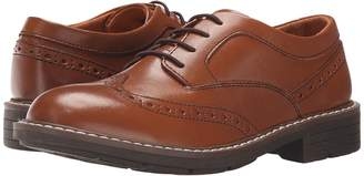 Florsheim Kids Studio Wingtip Boys Shoes