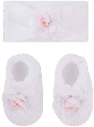 La Perla Bodysuit Gift Set