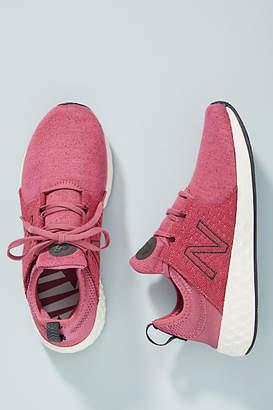 New Balance Cruz Knit Sneakers