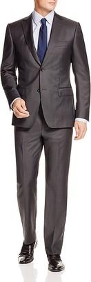 Z Zegna Mohair Slim Fit Suit $1,395 thestylecure.com