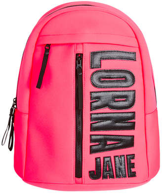 Lorna Jane Statement Backpack