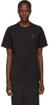 Y-3 Black CL T-Shirt
