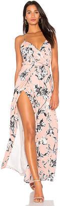 Style Stalker STYLESTALKER Iris Maxi Dress
