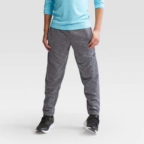Boys' Spring Fleece Pants