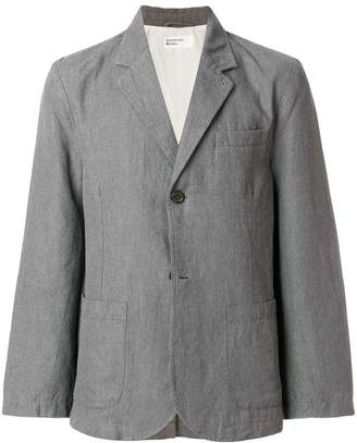 Universal Works two button jacket